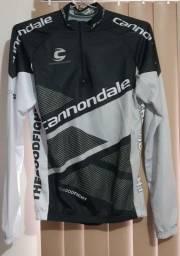 Camisa de ciclismo Cannodale