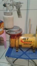 Compressor de ar direto Tufão