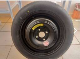 Estepe Honda Fit 135/80 15