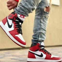 Nike JORDAM 1 VOCE NO STILO
