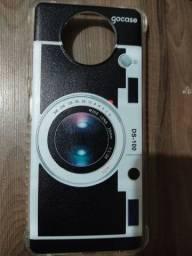 Capa para celular da Xiaomi POCO X3