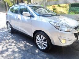 Título do anúncio: Hyundai IX35 GLS 2.0 AUT. 11/12