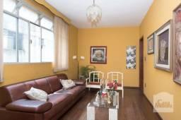 Título do anúncio: Apartamento à venda com 3 dormitórios em Luxemburgo, Belo horizonte cod:339370