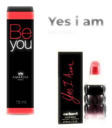 Perfume Amakha Paris 15ml