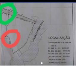 TERRENOS MARGEM RIO PORTINHO/ PARNAÍBA