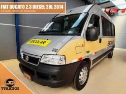 Fiat Ducato 2.3 Diesel 28L 2014