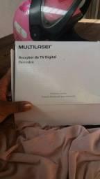 Conversor de televisão