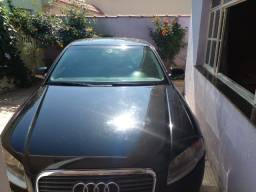 Audi A4 2.0 TFSI - 200 CV
