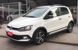 Volkswagen Fox EXTREME 1.6 MT 5P