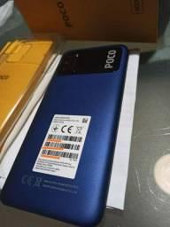Xiaomi Poco M3 4GB+128GB ( Samsung Motorola Apple Lg Xiaomi )