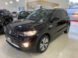 VW T-Cross Comfortline  1.0 TSI Aut 2020.