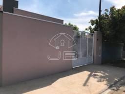 Casa à venda com 2 dormitórios em Parque bandeirantes i (nova veneza), Sumaré cod:V667