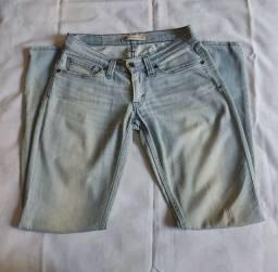 Calça jeans levis TM 38