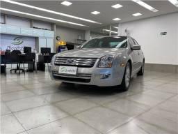 Ford Fusion 2008 2.3 sel 16v gasolina 4p automático