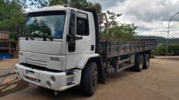 Ford cargo 1622, ano 1999