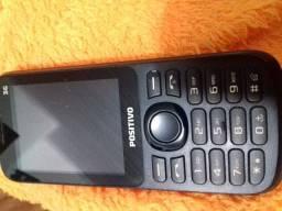 Vendo telefone positivo
