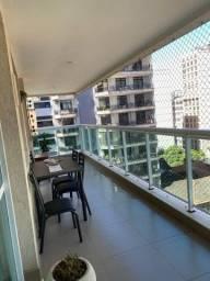 Ótimo apartamento 3 quartos com varanda gourmet - Icaraí.