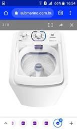 Vendo máquina de lavar 500 reais