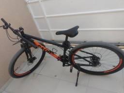 Mountain Bike Caloi Vulcan - Aro 29