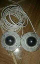 Câmera de Segurança (IP AXIS HDTV1080p/2mp