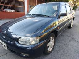 Escort zetec super barato no estado