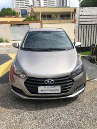 Hb 20 hatch 1.0 completo ano 2018