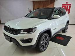 Jeep Compass SERIE S