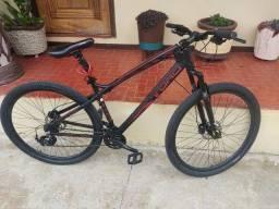 Bicicleta Colli Toro aro 29