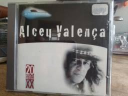 CD ALCEU VALENÇA