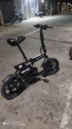 Título do anúncio: Bicicleta Elétrica Goldentec