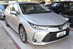 Corolla XEI 2020/2020 35.000km rodados