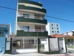 Apartamento com 2 dormitórios à venda, 97 m² por R$ 315.000,00 - Barreiros - São José/SC
