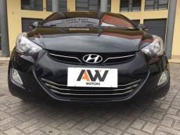 Hyundai elantra 2012 automático