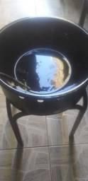 Fritadeira a gas