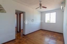 Apartamento para alugar com 2 dormitórios em Santo antônio, Porto alegre cod:338569