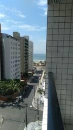 Apartamento 2 Dormitório, com Suíte em Tupi - Praia Grande