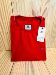 Camiseta Básica LongShirt