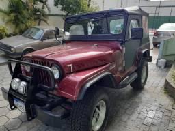 Jeep Willys CJ-5 1976