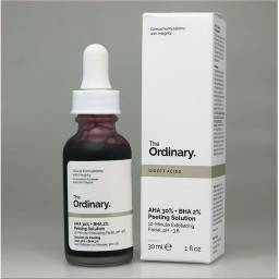 The ordinary (pelling solution)
