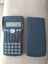Calculadora Científica Casio Fx-82Ms Usada