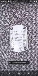 Luva de proteção de aço Ziegler 26967