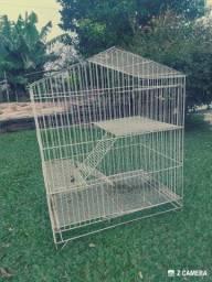 Vendo gaiola Ramister