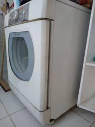 Secadora de roupas Brastemp 10 kilos