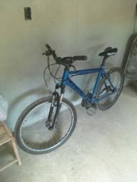 Vende essa bicicleta de corrida trilha por 500