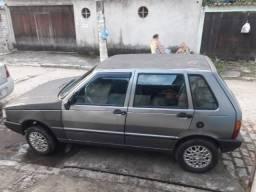 Fiat Uno 4 portas perfeito estado de conservação doc.OK