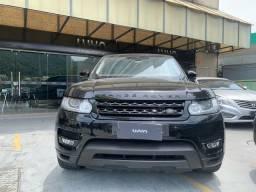 Range Rover Sport HSE 2014 Blindada
