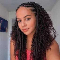 Box braids (Tranças)
