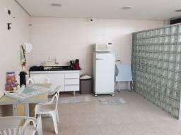Casa comercial reformada para locação na General Osório, Sorocaba, 4 salas