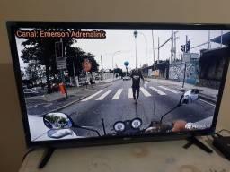 TV DE LED - 32 polegadas lacrada