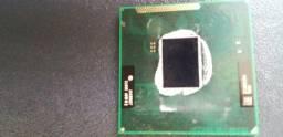 Processador I3 notebook